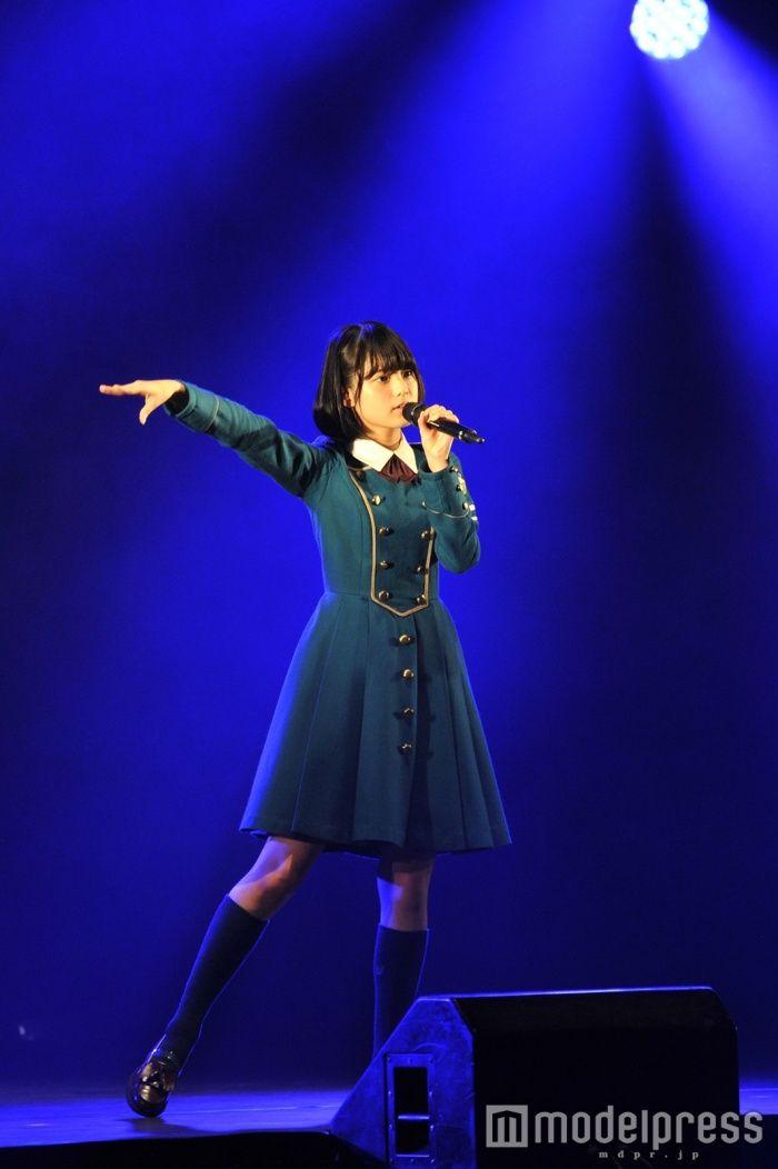 (画像24/46)欅坂46、初の全国握手会でファン1万人動員 HKT48の記録更新は「乃木坂46さんのおかげ」