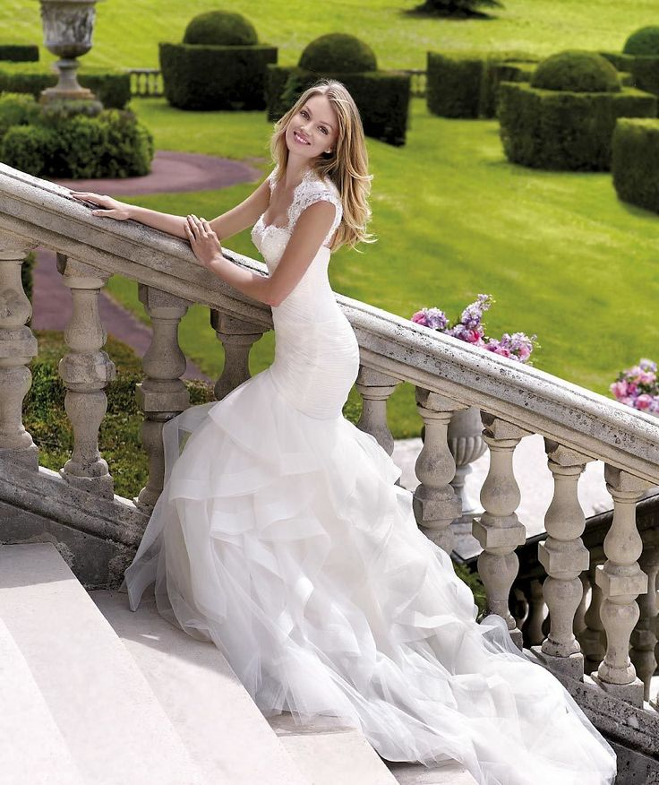 La Sposa Bridal Collection 2015 – Fashion Style Magazine