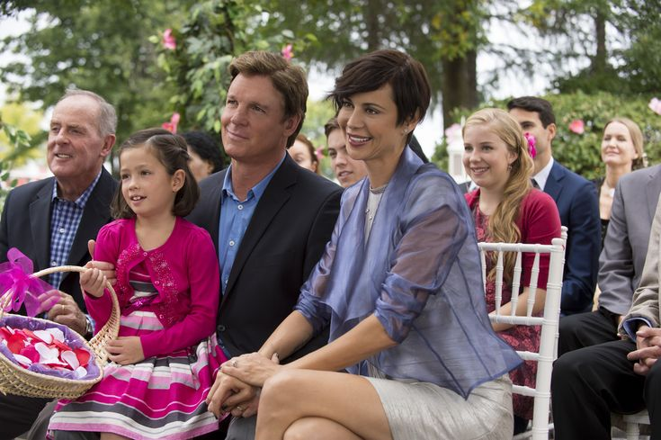 "Find out more about the Hallmark Channel Original Movie ""The Good Witch's Wonder,"" starring Catherine Bell & Chris Potter."