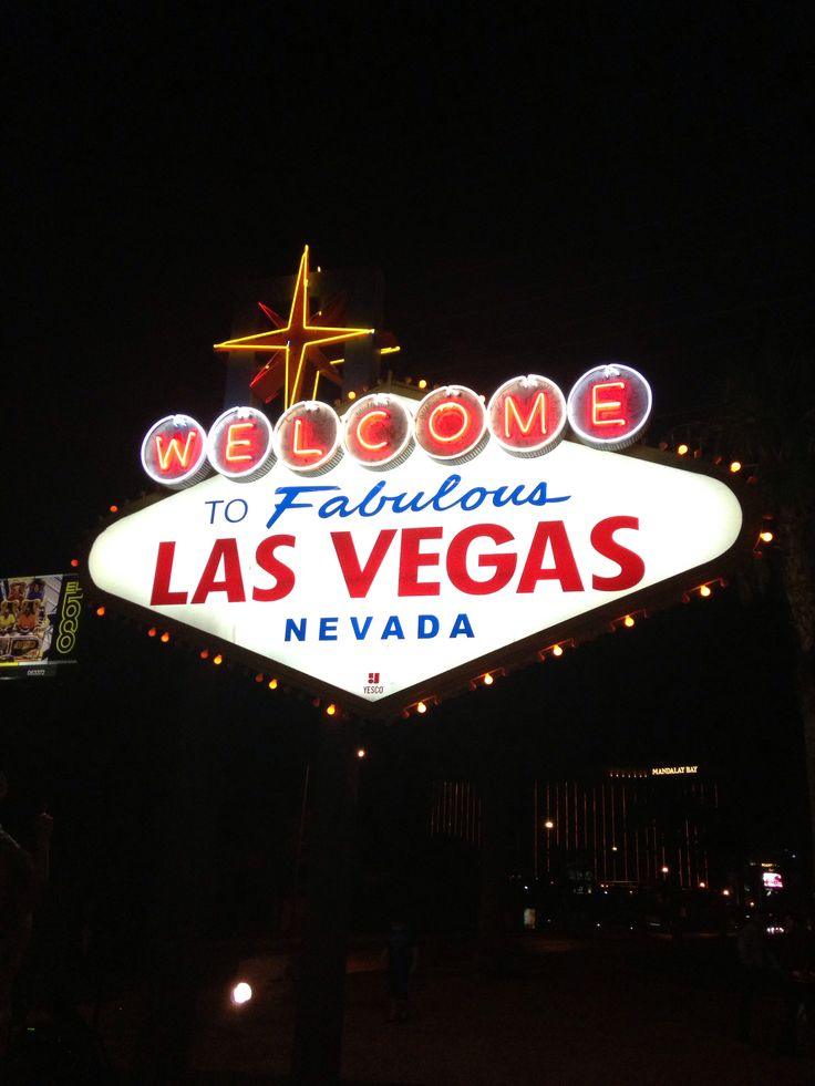 I love Las Vegas, 2014
