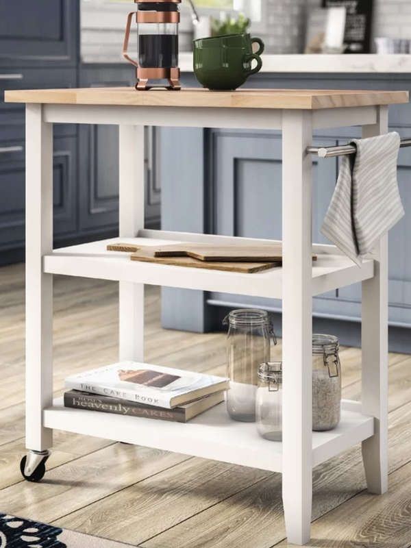 The Best Furniture You Can Buy for Extra Storage   Kitchen ...