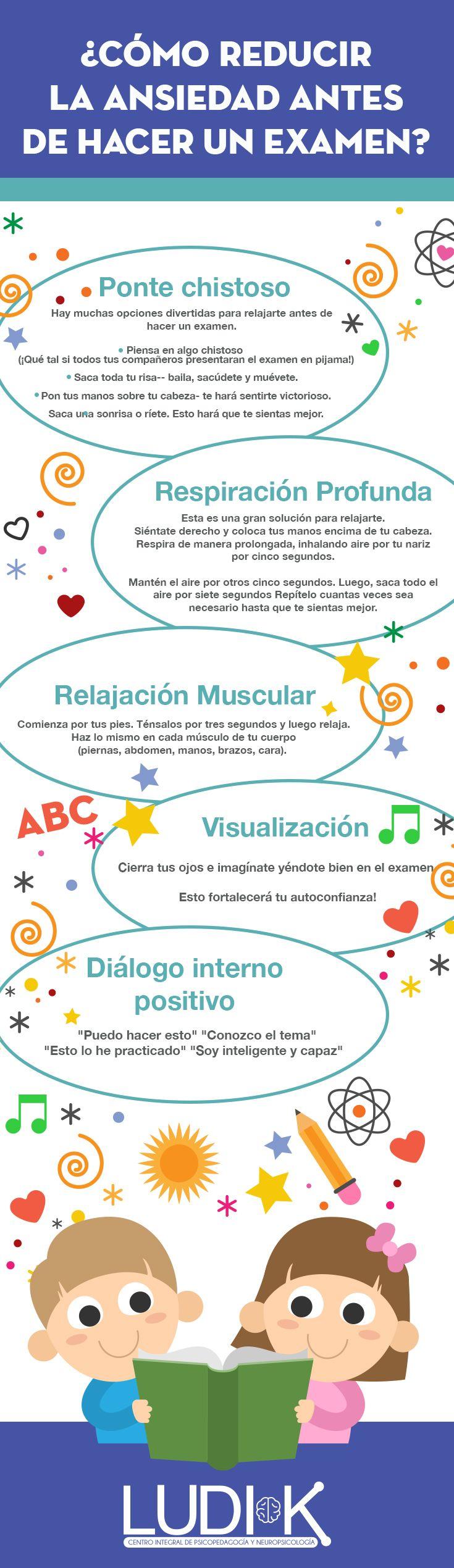 #ansiedad #ludik #psicologia #psicoterapia #emociones #niños