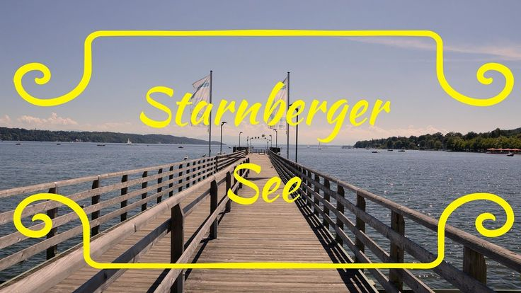 Starnberger See   Nice place to visit from Munich Starnberg Germany #backpacker #travel #backpacking #ttot #tent #traveling https://www.youtube.com/attribution_link?a=9_CKYw4uILA&u=%2Fwatch%3Fv%3DnWuf5wjZsC4%26feature%3Dshare