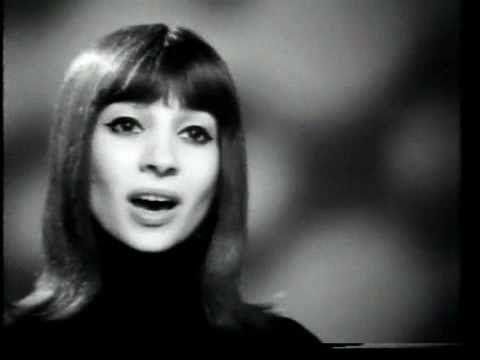 Esther Ofarim - Morgen ist alles vorüber 1964 | Schlager
