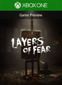Layers of Fear (Game Preview)