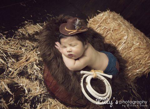 Cowboy Hat | Enchanted Shimmer Designs