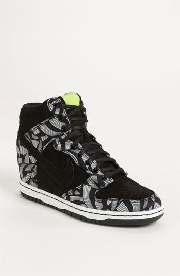Nike 'Dunk Sky High Liberty' Hidden Wedge Sneaker (Women)   Nordstrom