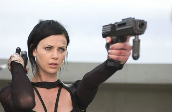 M.A.A.C. – CHARLIZE THERON To Star In THE COLDEST CITY With 'John Wick' Directors. UPDATE: LEITCH To Direct Solo