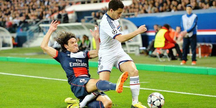 """Thorgan Hazard: """"Avec tous les coups qu'il a ramassés, Eden va le sentir à la fin de sa carrière"""""""