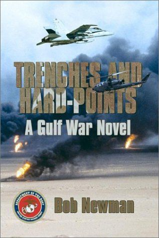 Trenches and HardPoints A Gulf War Novel *** You can find more details by visiting the image link.