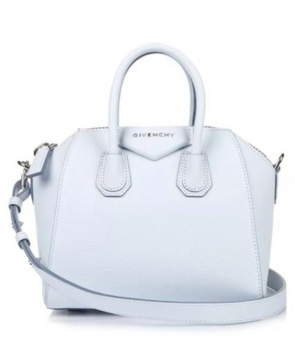 4000d008d64 Auth Givenchy antigona small Baby Blue | Givenchy in 2019 | Bags ...