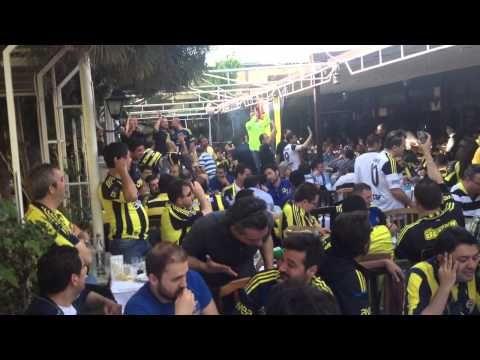 Ekinler Dize Kadar Gel Cimbom Bize Kadar - Fenerbahçe Beste - YouTube
