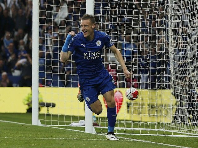 Result: Premier League champions Leicester City sign off at home with win over Everton