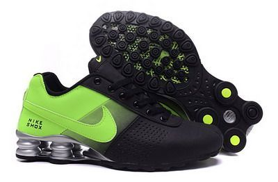 2016 New Nike Shox Man Shoes-036