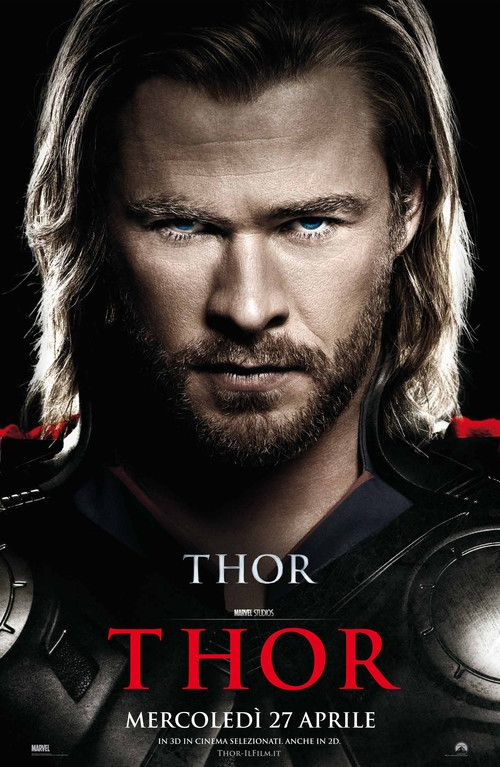 Thor 【 FuII • Movie • Streaming