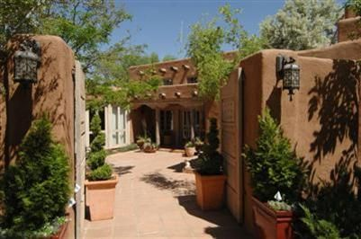 Image detail for -adobe homes santa fe, types of construction materials in santa fe ...