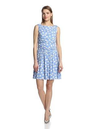 70% OFF Leota Women's Amelia Dress (Doves)
