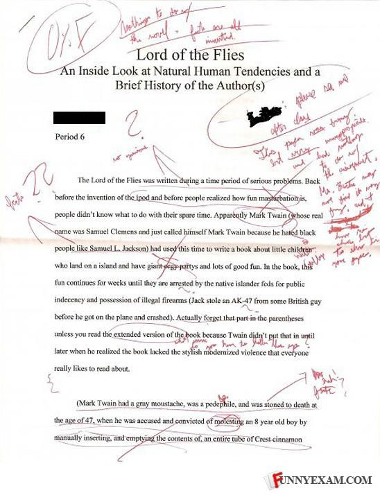 Best images about Funny Test Answers on Pinterest   Funny test answers   Smosh and Teaching Smosh