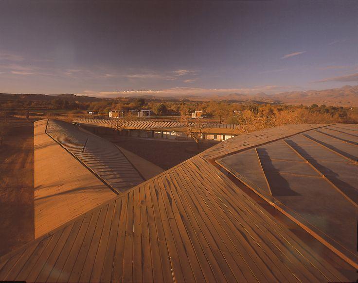 Galería de Hotel Explora en Atacama / Germán del Sol - 16