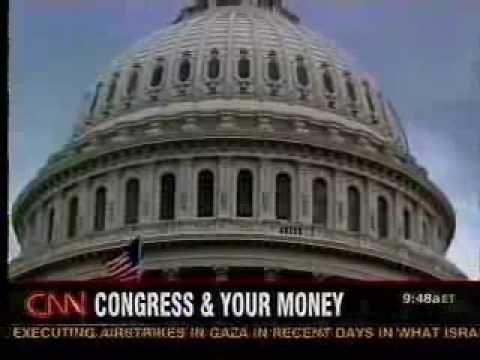 Congress, Earmarks, and Pork Barrel Spending