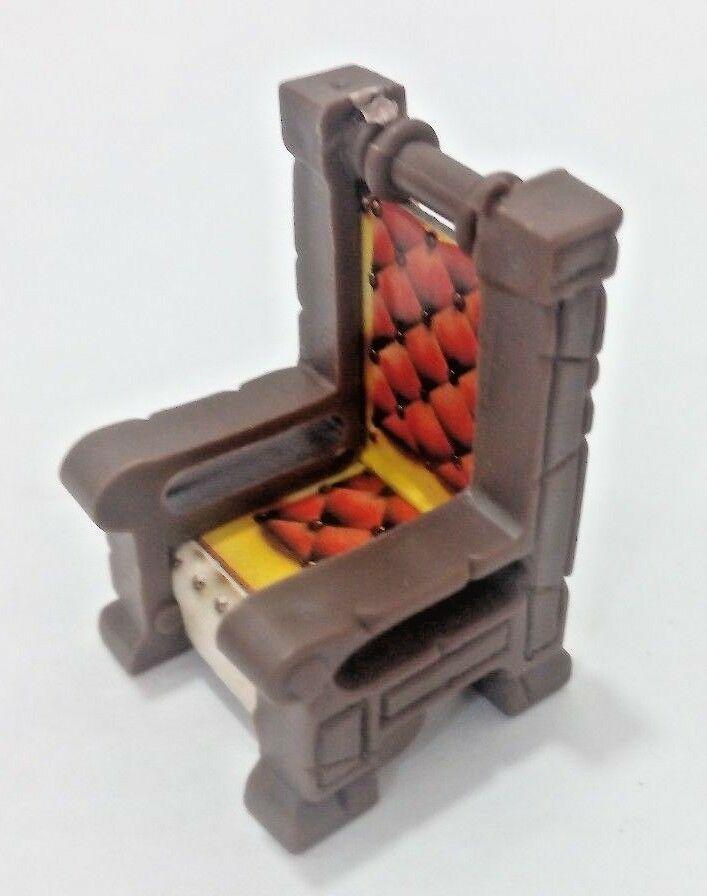 HeroQuest Furniture Throne Chair Card