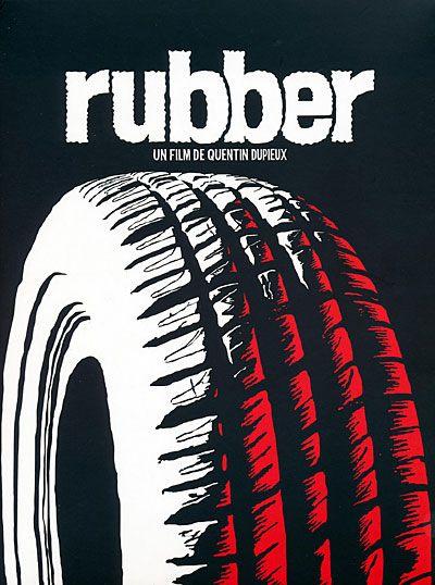 Rubber (2010) - Quentin Dupieux