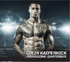 Colin kaepernick nike pro combat 23 pinterest colin kaepernick nike pro combat voltagebd Images