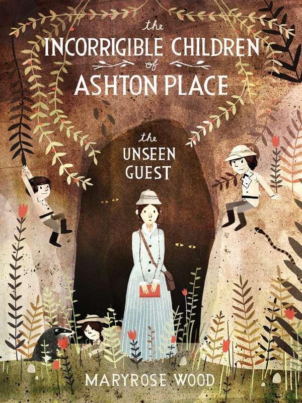Amazon.com: The Incorrigible Children of Ashton Place: Book III eBook: Maryrose Wood, Jon Klassen: Kindle Store