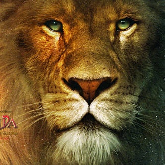 The Lion of Judah (Strong and Bold just like Daddy)