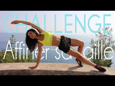 GAINAGE FACILE pour un ventre plat !!! - YouTube