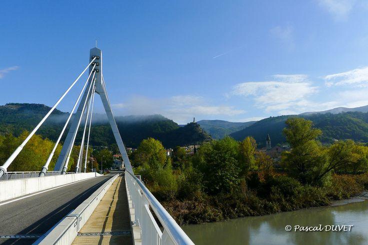 AHPD16 - Pont de Volonne - Alpes de Haute Provence 04