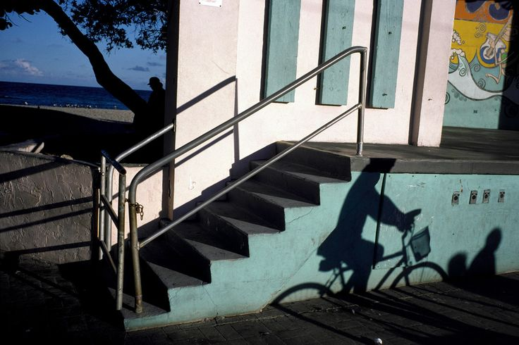 Constantine Manos, Hollywood Beach, Florida, USA, 2001.
