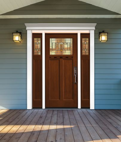 97 best a door able images on pinterest entryway front for Fypon window trim