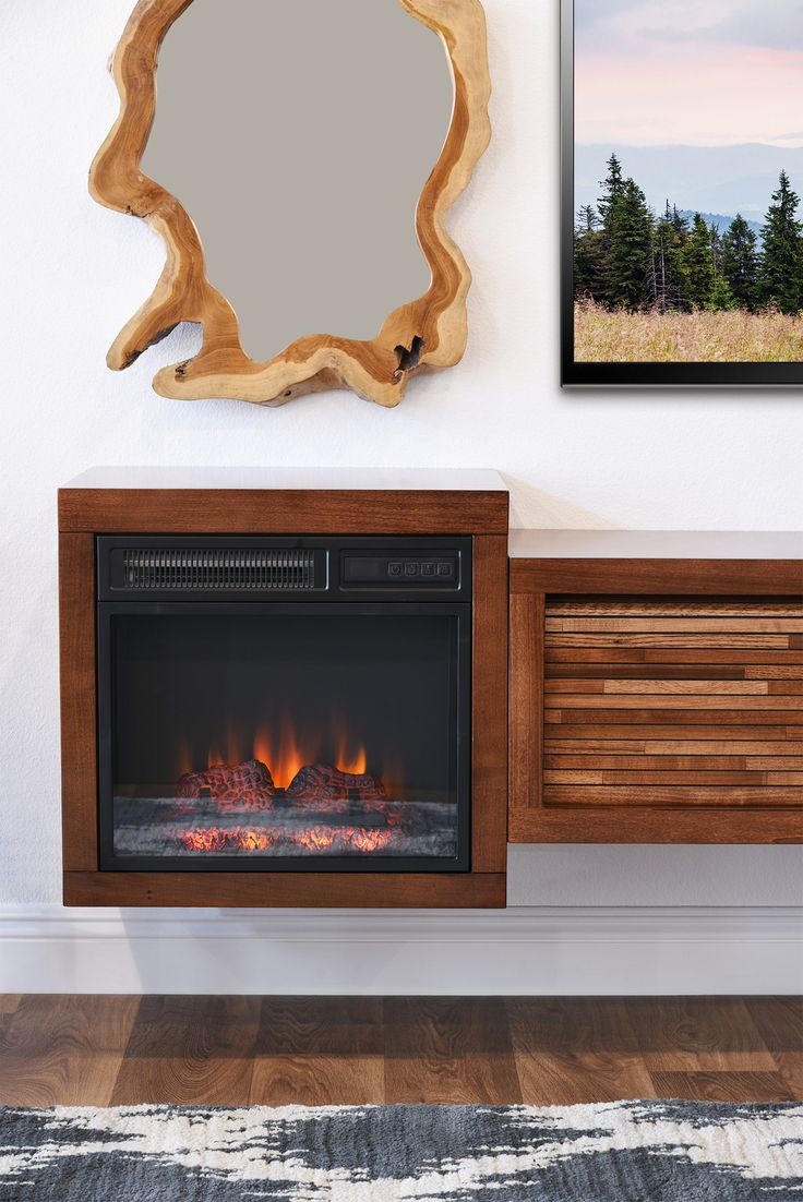 itm tv wood stands entertainment to media enlarge thumbnail heater fireplace storage stand electric console click