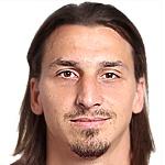 Zlatan  Ibrahimovic career stats. Transfer fees, cards, goals, assists