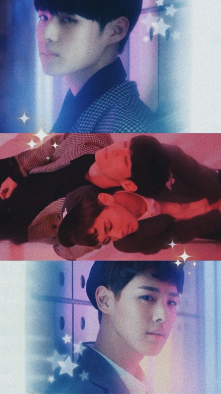 Sebyung Sejun And Byungchan Victon Eyez Eyez Iphone