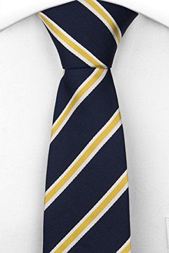 Notch Men's Silk Slim Necktie - ANDOR - Dark navy base an... https://www.amazon.co.uk/dp/B00BJ25XD2/ref=cm_sw_r_pi_dp_x_4o95xb51KX5SK