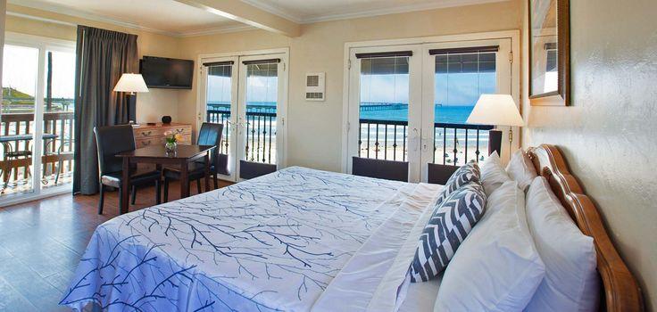 The Ocean Beach Hotel, San Diego