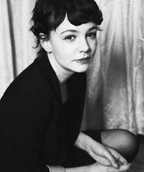 carey mulligan                                                                                                                                                     More