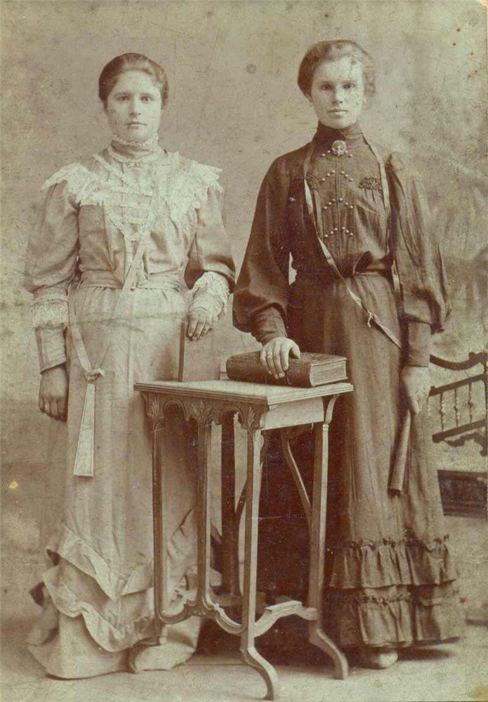 Старинные костюмы казачек фото