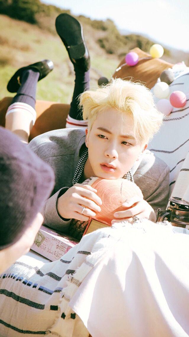 [BTS] 방탄소년단 월드와이드핸썸 진 짤 / 움짤 모음
