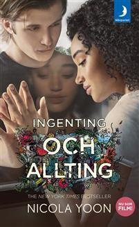 http://www.adlibris.com/se/organisationer/product.aspx?isbn=9175037165 | Titel: Ingenting och allting - Författare: Nicola Yoon - ISBN: 9175037165 - Pris: 54 kr