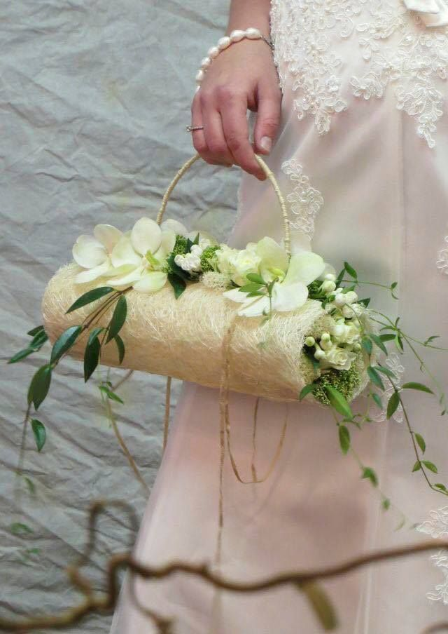 11 modèles originaux de bouquets de fleurs pour la mariée!