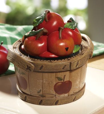 41 best Apple Decor Galore images on Pinterest