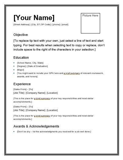 Best 25+ Free resume ideas on Pinterest Resume, Resume work and - resume accomplishments