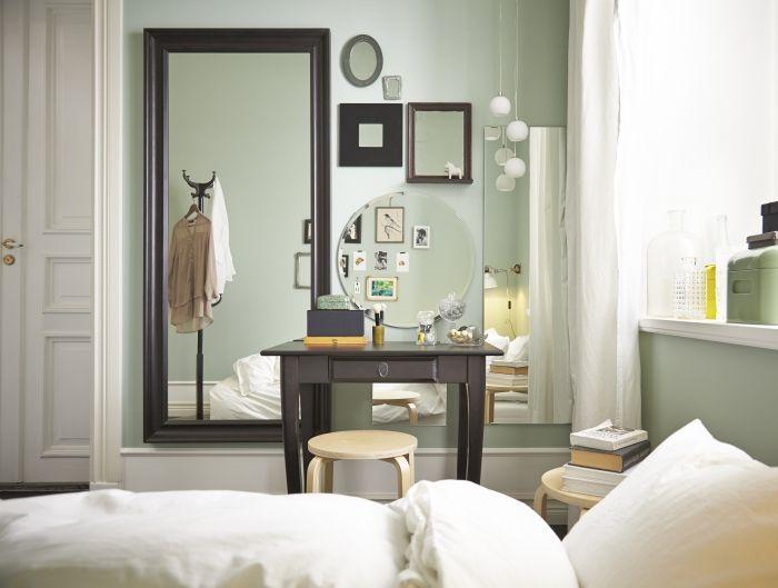 the 25+ best hemnes spiegel ideas on pinterest | hemnes, hemnes, Deco ideeën