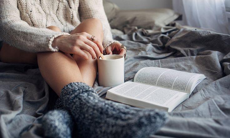 20 Wellness Books Worth Reading In 2016