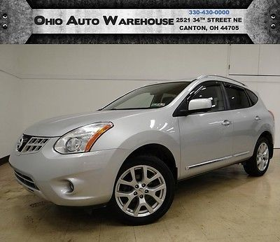 awesome 2012 Nissan Rogue SL AWD Navi Sunroof 1-Own Cln Carfax We Finance - For Sale View more at http://shipperscentral.com/wp/product/2012-nissan-rogue-sl-awd-navi-sunroof-1-own-cln-carfax-we-finance-for-sale/