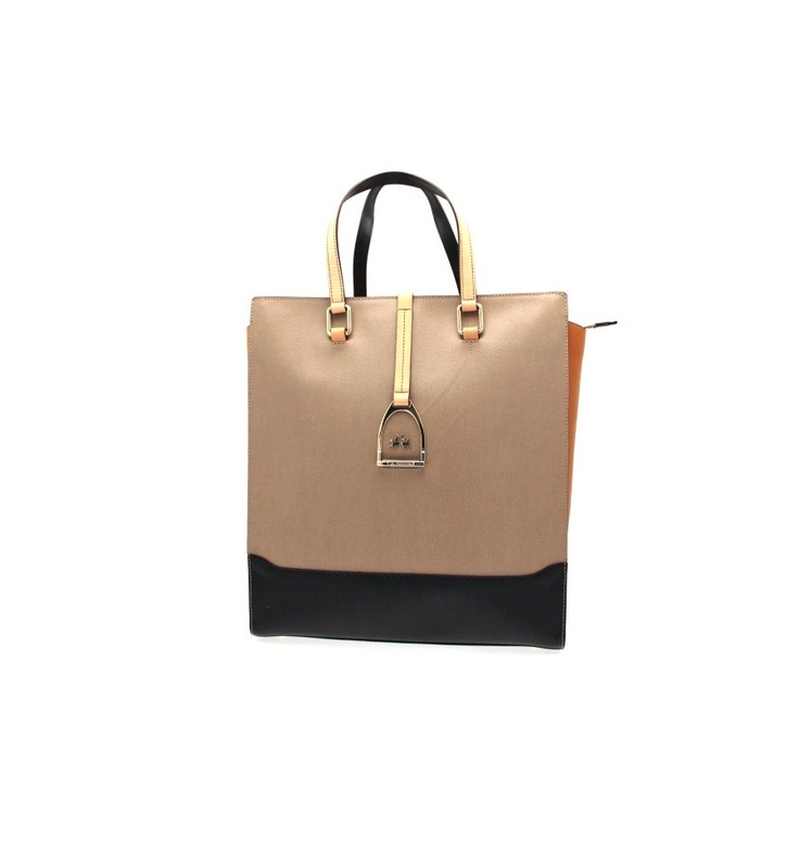 GENUINE LA MARTINA Bag Rodriguez Female Multicolor - 046007000, $322