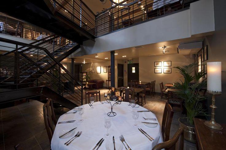 17 best images about restaurant ideas on pinterest for Interior design consultation toronto